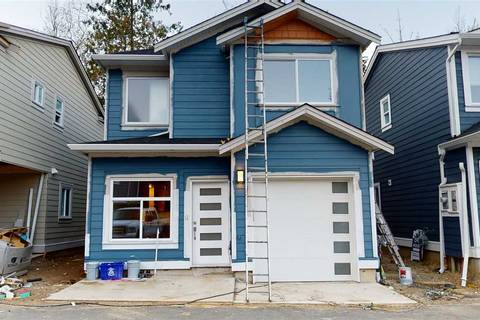 House for sale at 750 Hot Springs Rd Unit 7 Harrison Hot Springs British Columbia - MLS: R2423884