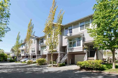 Townhouse for sale at 7533 Turnill St Unit 7 Richmond British Columbia - MLS: R2454880
