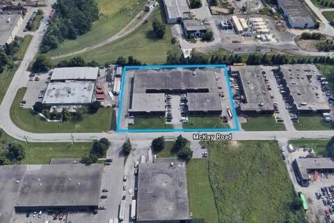 Commercial property for lease at 767 Mckay Rd Apartment 7 Pickering Ontario - MLS: E4802455