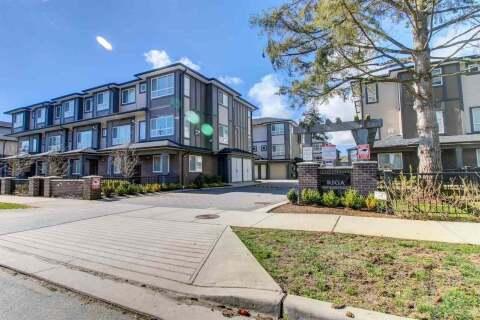 Townhouse for sale at 7691 Bridge St Unit 7 Richmond British Columbia - MLS: R2451440