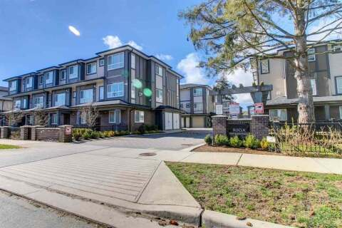 Townhouse for sale at 7691 Bridge St Unit 7 Richmond British Columbia - MLS: R2480393