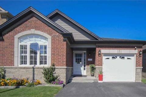 Townhouse for sale at 77 Avery Cres Unit 7 St. Catharines Ontario - MLS: X4610299