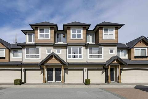 Townhouse for sale at 7733 Heather St Unit 7 Richmond British Columbia - MLS: R2357002