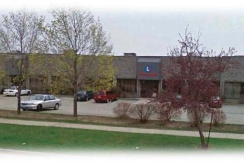 Commercial property for sale at 1200 Lorimar Dr Unit 7-8 Mississauga Ontario - MLS: W4955950