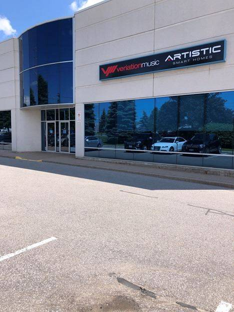 Commercial property for lease at 8601 Jane St Apartment 7-8 Vaughan Ontario - MLS: N4605160
