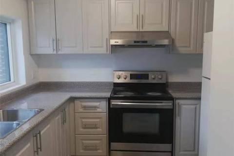 Apartment for rent at 82 Castlebury Cres Unit 7 Toronto Ontario - MLS: C4556033