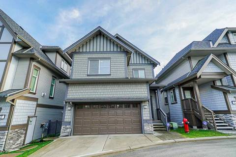Townhouse for sale at 8217 204b St Unit 7 Langley British Columbia - MLS: R2428334