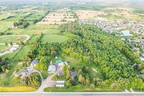 Residential property for sale at 8351 Highway 7 Rr2 Hy Guelph/eramosa Ontario - MLS: X4666435
