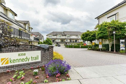 Townhouse for sale at 8358 121a St Unit 7 Surrey British Columbia - MLS: R2517773