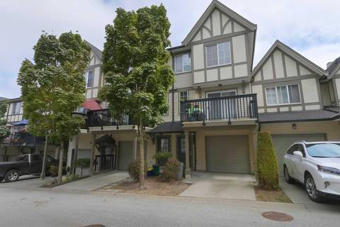 Townhouse for sale at 8385 Delsom Wy Unit 7 Delta British Columbia - MLS: R2396034
