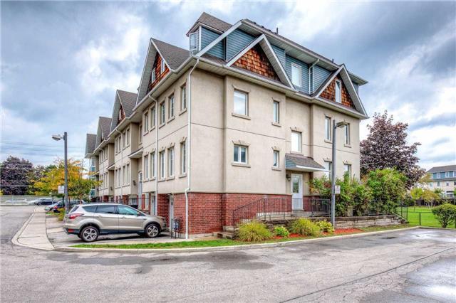 Sold: 7 - 840 Dundas Street, Mississauga, ON