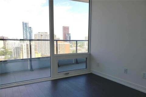 Apartment for rent at 85 Wood St Unit 2308 Toronto Ontario - MLS: C4772792