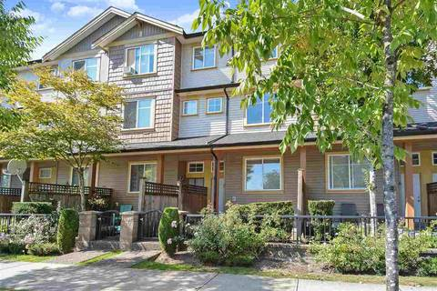Townhouse for sale at 8633 159 St Unit 7 Surrey British Columbia - MLS: R2402931
