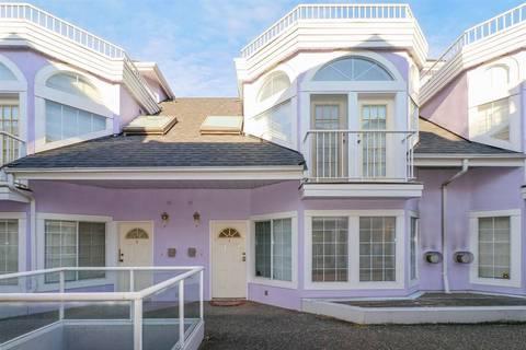 Townhouse for sale at 8711 Jones Rd Unit 7 Richmond British Columbia - MLS: R2365809