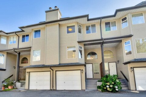 Townhouse for sale at 8751 Bennett Rd Unit 7 Richmond British Columbia - MLS: R2529177
