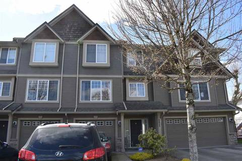Townhouse for sale at 8825 Elm Dr Unit 7 Chilliwack British Columbia - MLS: R2451186