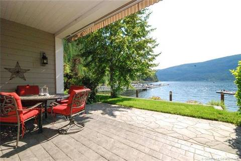 Townhouse for sale at 8843 97a Hy Unit 7 Sicamous British Columbia - MLS: 10174993