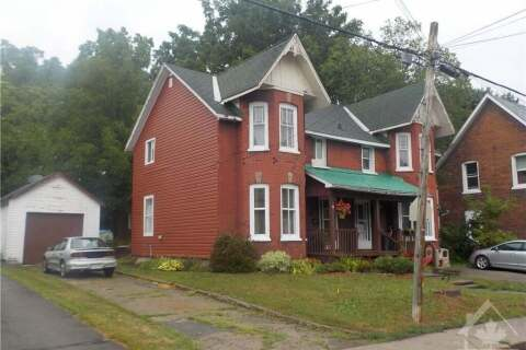 Townhouse for sale at 7 Mcgill St Smiths Falls Ontario - MLS: 1204584