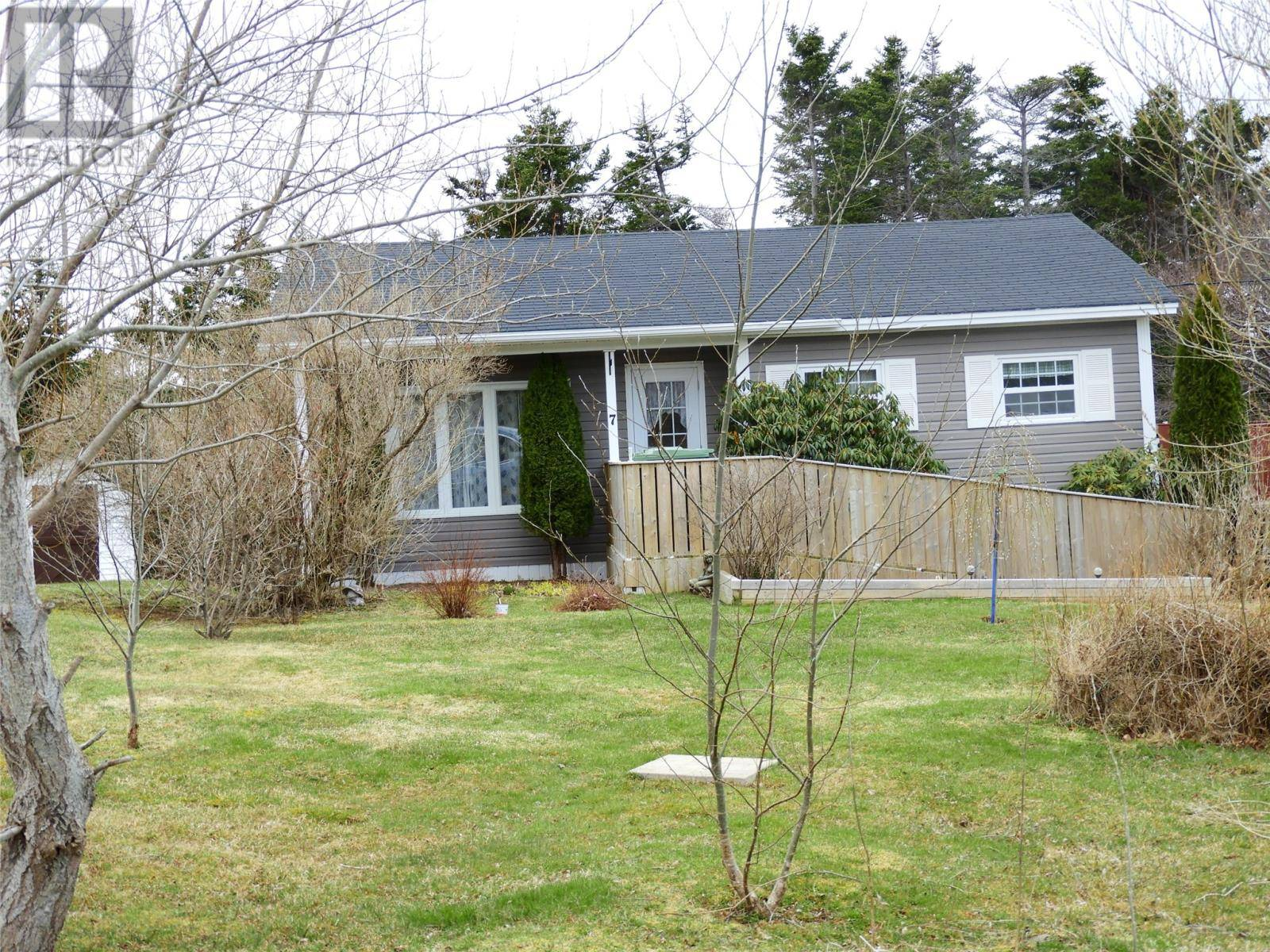 House for sale at 7 Pidgeons Rd Marystown Newfoundland - MLS: 1195397