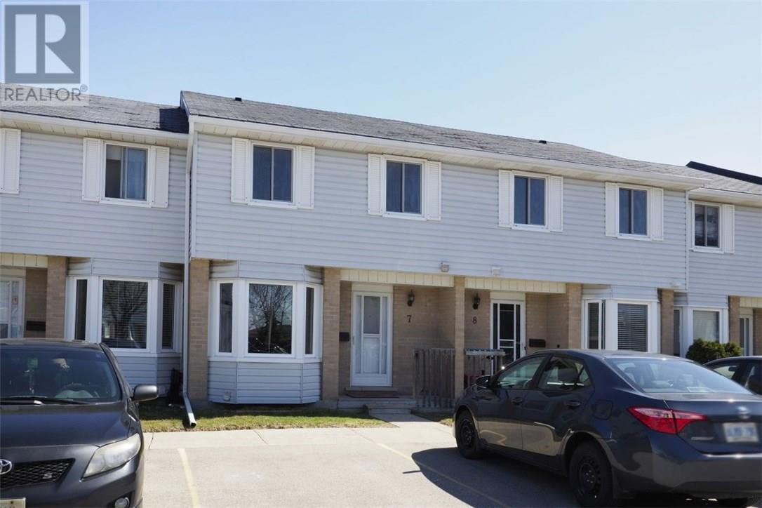 Removed: 7 - 90 Ferman Drive, Guelph, ON - Removed on 2019-04-18 06:12:16