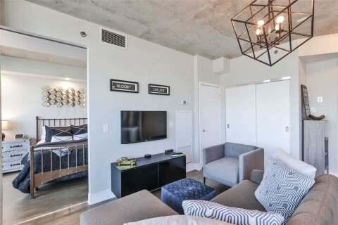 Apartment for rent at 90 Trinity St Unit 607 Toronto Ontario - MLS: C4767294
