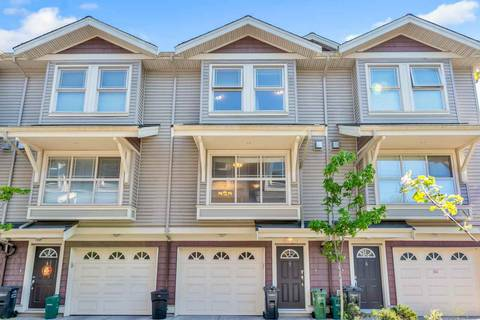 Townhouse for sale at 9000 Granville Ave Unit 7 Richmond British Columbia - MLS: R2454215