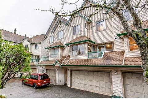 Townhouse for sale at 907 Clarke Rd Unit 7 Port Moody British Columbia - MLS: R2429437