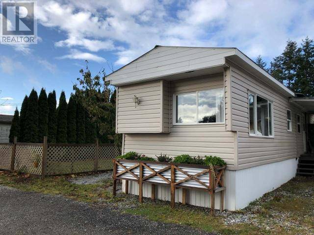 Residential property for sale at 9298 Williams Rd Unit 7 Powell River British Columbia - MLS: 14711
