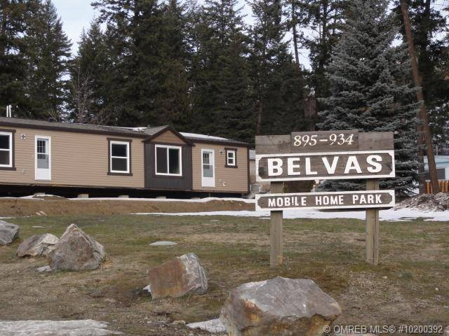 Home for sale at 934 Hwy 97a Hy Unit 7 Armstrong British Columbia - MLS: 10200392
