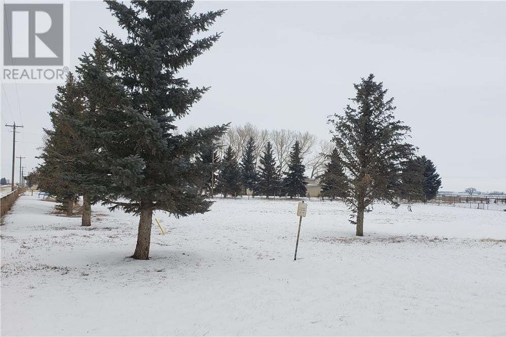 Home for sale at 94027 Highway 843 Hy Unit 7 Rural Lethbridge County Alberta - MLS: ld0186283