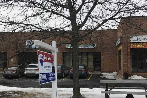 Commercial property for sale at 95 East Beaver Creek Rd Unit 7 Richmond Hill Ontario - MLS: N4381512