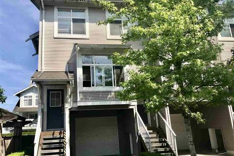 Townhouse for sale at 9533 Granville Ave Unit 7 Richmond British Columbia - MLS: R2422089