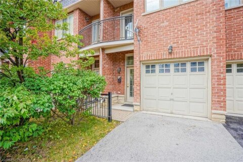 Townhouse for sale at 96 Nelson St Unit 7 Oakville Ontario - MLS: 40035331