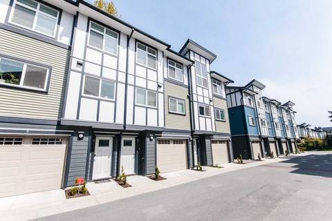 Townhouse for sale at 9680 Alexandra Rd Unit 7 Richmond British Columbia - MLS: R2382381
