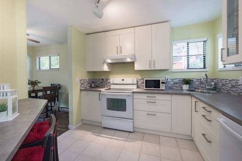 Townhouse for sale at 98 Begin St Unit 7 Coquitlam British Columbia - MLS: R2359989