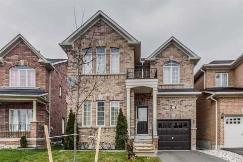 House for sale at 7 Abraham Ct Ajax Ontario - MLS: E4792461