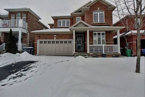 House for sale at 7 Accent Circ Brampton Ontario - MLS: W4689926
