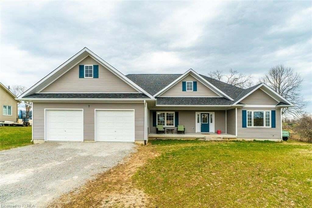 House for sale at 7 Adam Ct Fenelon Falls Ontario - MLS: 256615