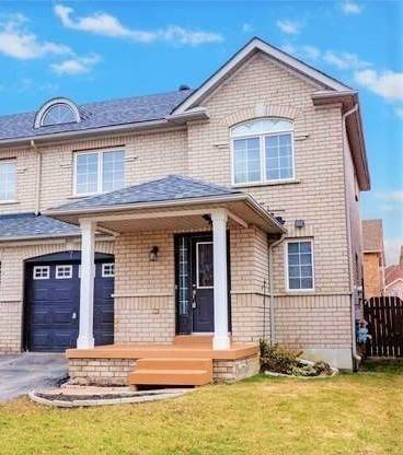 Townhouse for rent at 7 Adventure Cres Vaughan Ontario - MLS: N4537299