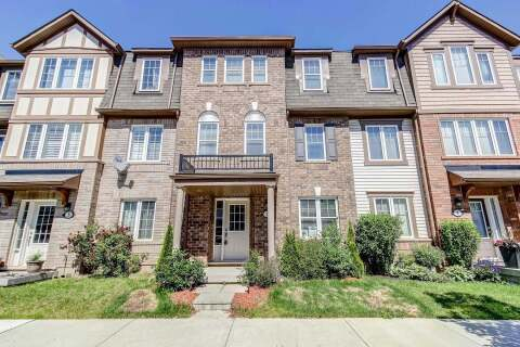 Townhouse for sale at 7 Affleck Rd Brampton Ontario - MLS: W4820644