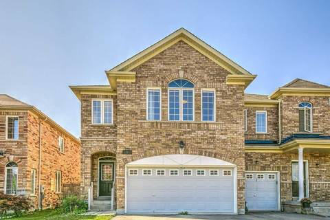 Townhouse for sale at 7 Aikenhead Ave Richmond Hill Ontario - MLS: N4541215