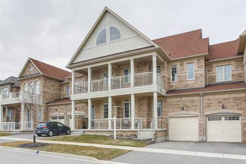 Townhouse for sale at 7 Aksel Rinck Dr Markham Ontario - MLS: N4731595
