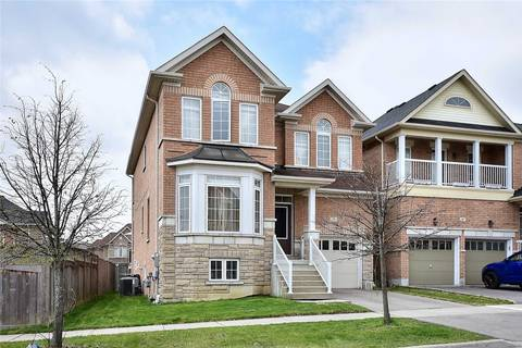House for sale at 7 Albert Roffey Cres Markham Ontario - MLS: N4455752