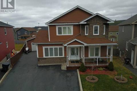 House for sale at 7 Aldergrove Pl St. John's Newfoundland - MLS: 1196559