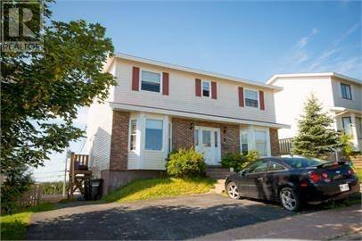 House for sale at 7 Alice Dr St. John's Newfoundland - MLS: 1211820
