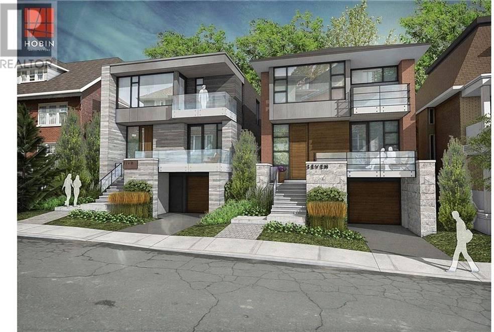 House for sale at 7 Allan Pl Ottawa Ontario - MLS: 1176578