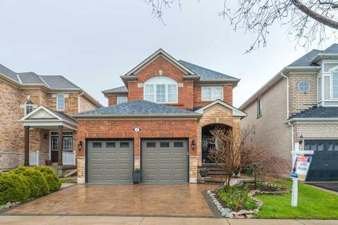 House for sale at 7 Alyssum Ct Richmond Hill Ontario - MLS: N4449875