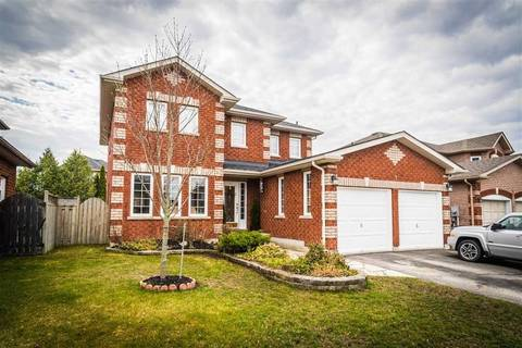 House for sale at 7 Amberview Dr Georgina Ontario - MLS: N4425981