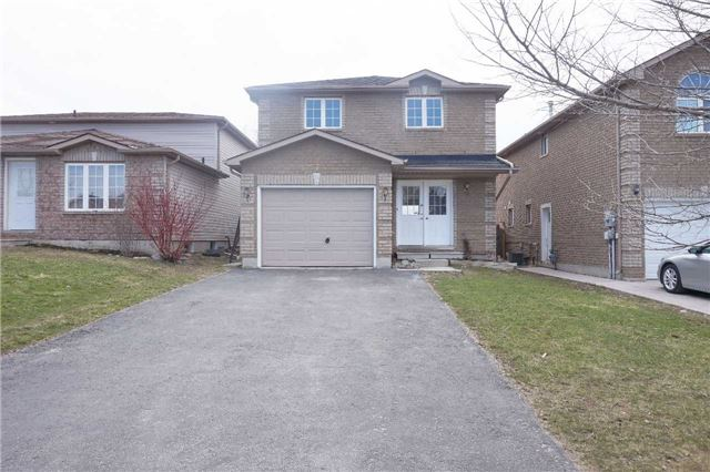 For Sale: 7 Ambler Bay Byway, Barrie, ON | 4 Bed, 3 Bath House for $455,000. See 16 photos!