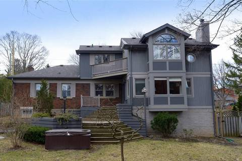 House for sale at 7 Ancaster St E Dundas Ontario - MLS: H4050790